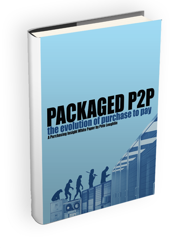 Packaged P2P Book Cover